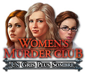 Women's Murder Club: Un Gris Plus Sombre