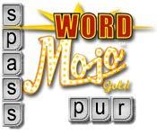Feature Jeu D'écran Word Mojo Gold