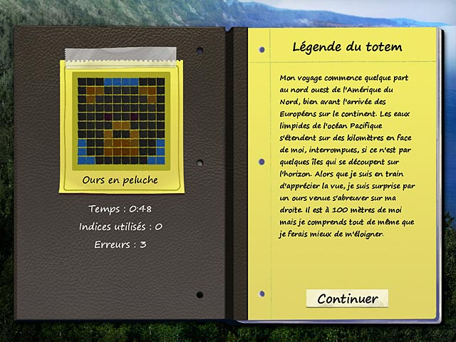Capture D'écran Du Jeu 1 World Mosaics 4
