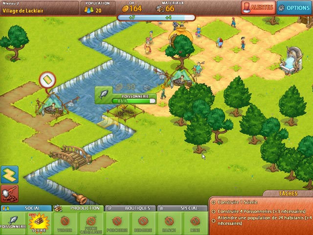 Vidéo de World of Zellians - Kingdom Builder