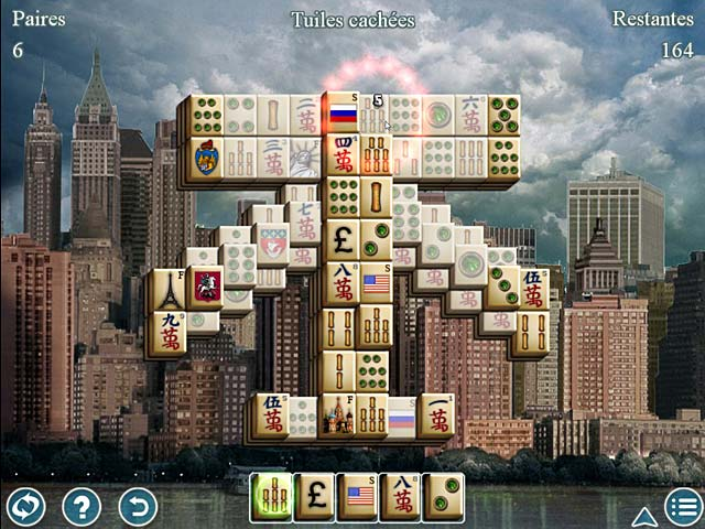 Vidéo de World's Greatest Cities Mahjong