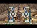 1. World's Greatest Temples Mahjong 2 jeu capture d'écran
