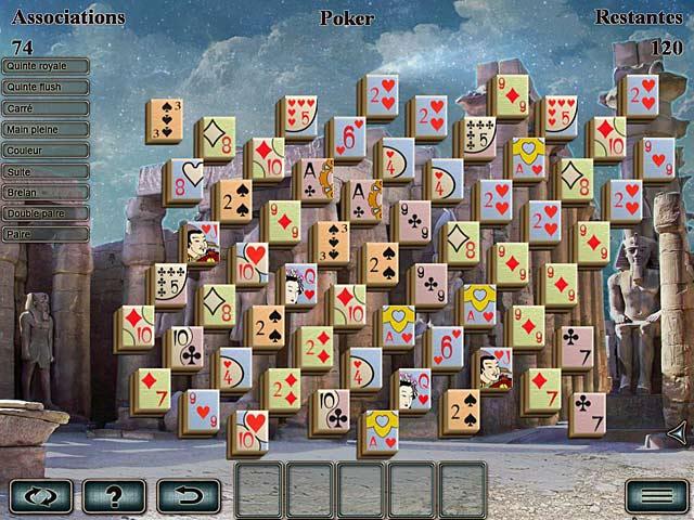 Vidéo de World's Greatest Temples Mahjong