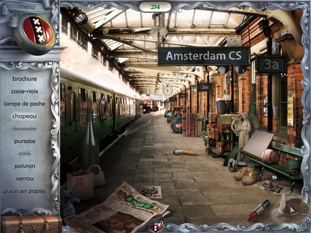 Vidéo de Youda Legend: The Curse of the Amsterdam Diamond