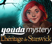 Youda Mystery: L'héritage de Stanwick [FRENCH|PC] [Multi]