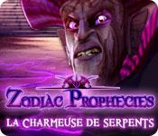 Zodiac Prophecies: La Charmeuse de Serpents