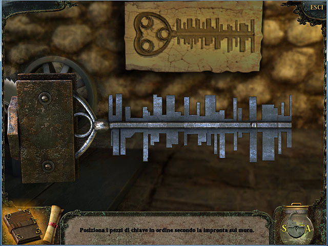 Screenshot Del Gioco 1 1 Moment of Time: Silentville