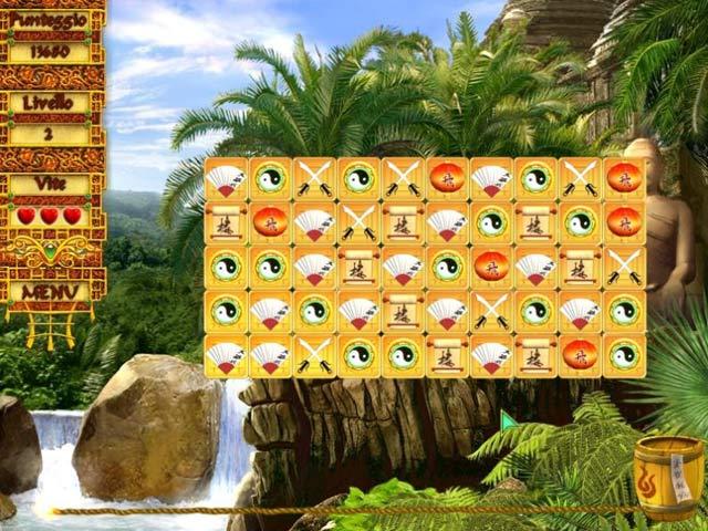 Screenshot Del Gioco 1 10 Talismans