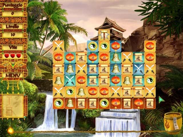 Screenshot Del Gioco 3 10 Talismans