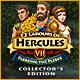 12 Labours of Hercules VII: Fleecing the Fleece Collector's Edition