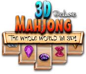 Caratteristica Screenshot Gioco 3D Mahjong Deluxe