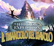 Hidden Expedition ®: Il triangolo del Diavolo
