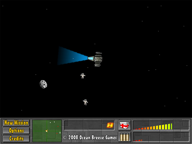 Screenshot Del Gioco 2 Absolute Zero