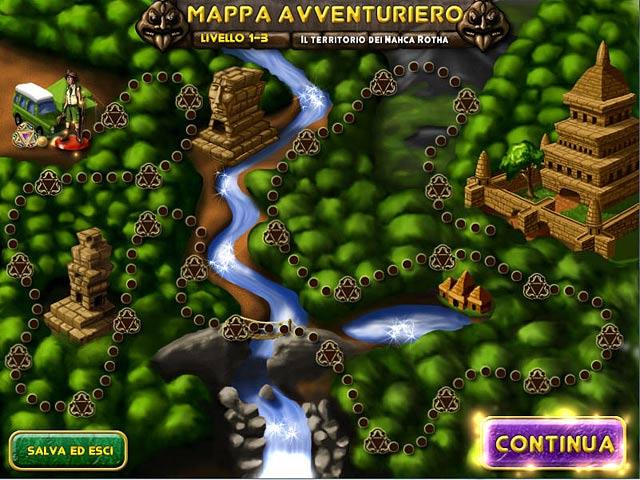 Screenshot Del Gioco 2 Abundante