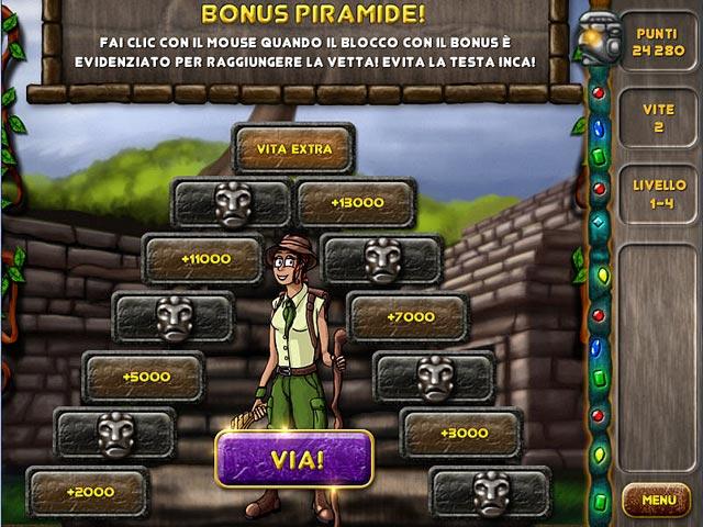Screenshot Del Gioco 3 Abundante