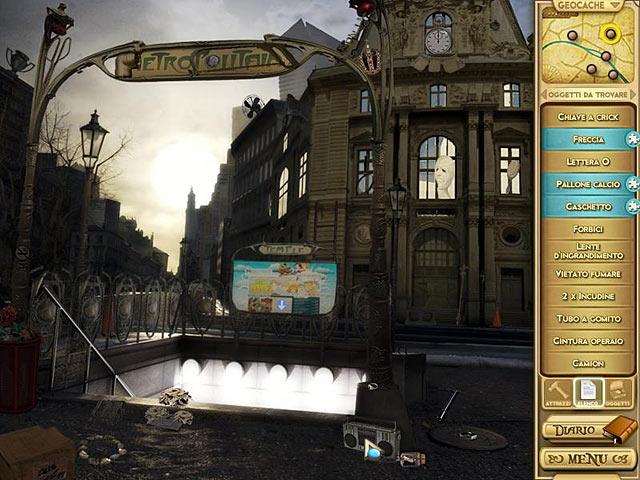 Screenshot Del Gioco 2 Adventure Chronicles: The Search for Lost Treasures