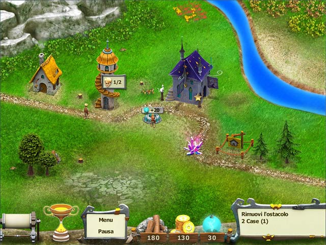 Video for Age of Adventure: Playing the Hero