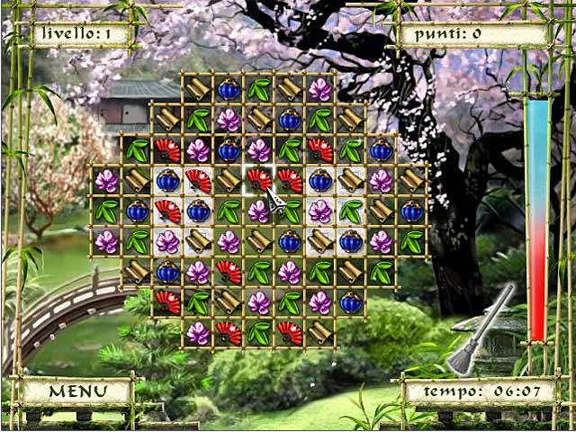 Screenshot Del Gioco 1 Age of Japan