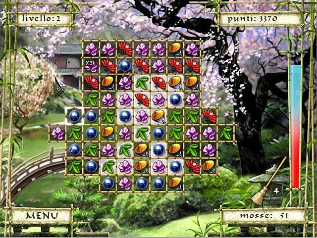 Screenshot Del Gioco 3 Age of Japan