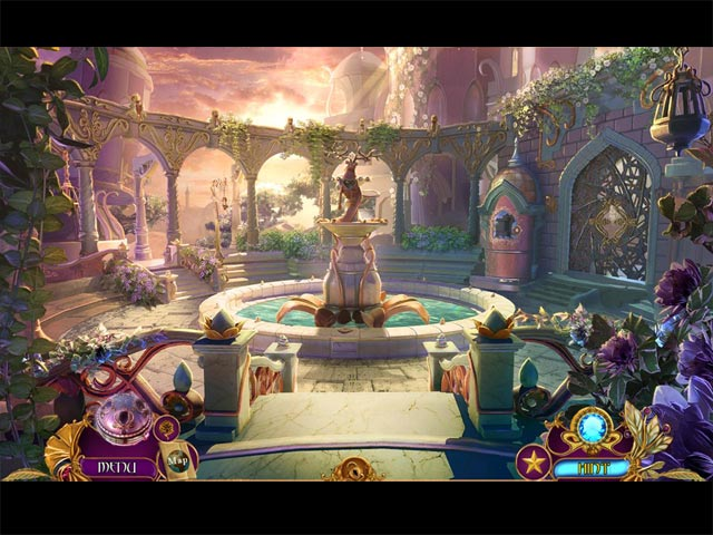 Screenshot Del Gioco 1 Amaranthine Voyage: The Shadow of Torment Collector's Edition