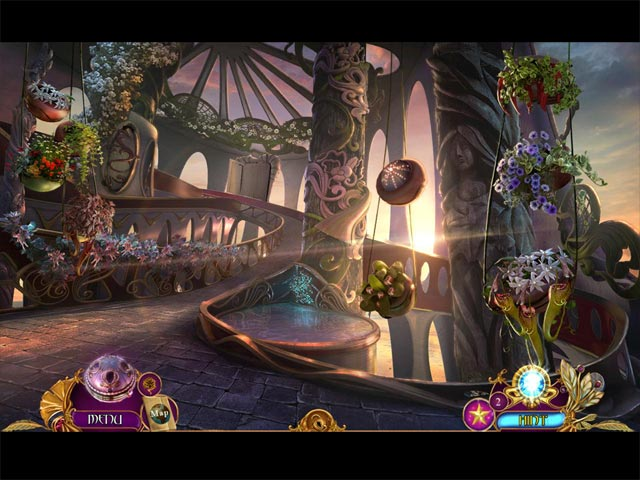 Screenshot Del Gioco 3 Amaranthine Voyage: The Shadow of Torment Collector's Edition