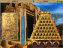 1. Amazing Pyramids gioco screenshot