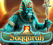Ancient Quest of Saqqarah
