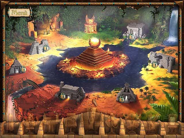 Video for Ancient Quest of Saqqarah