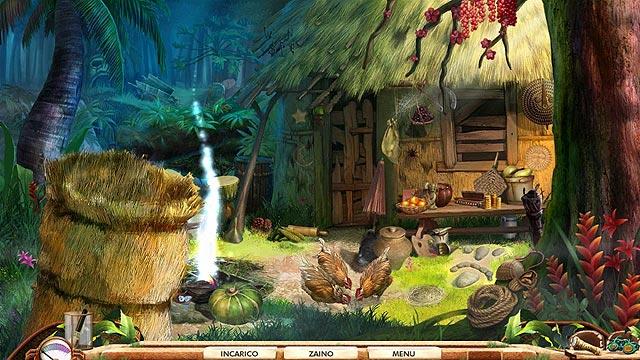 Screenshot Del Gioco 3 Ancient Spirits: Columbus' Legacy