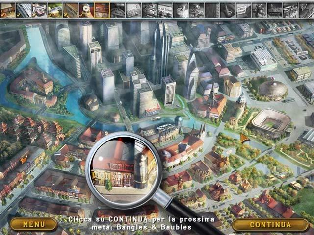 Screenshot Del Gioco 3 Annie's Millions