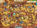 2. Argonauts Agency: Golden Fleece Collector's Edition gioco screenshot