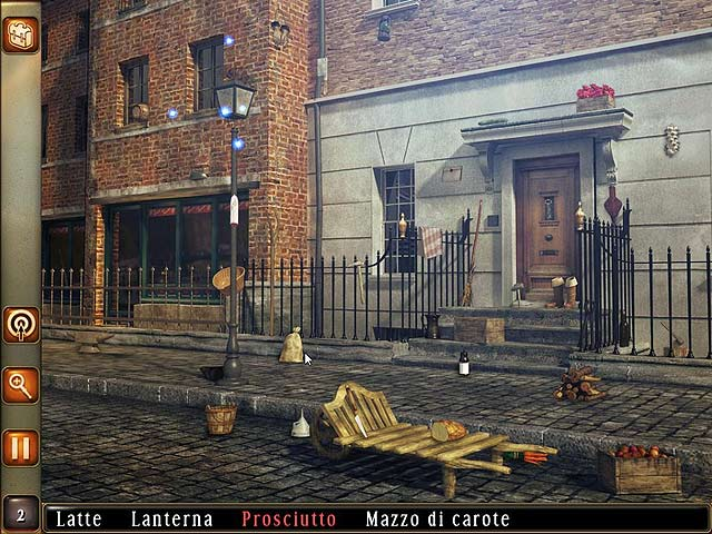Screenshot Del Gioco 2 Around the World in Eighty Days: The Challenge