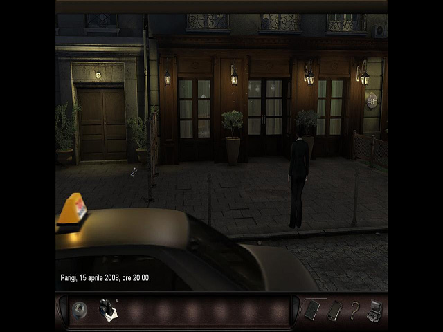 Screenshot Del Gioco 3 Art of Murder: Hunt for the Puppeteer