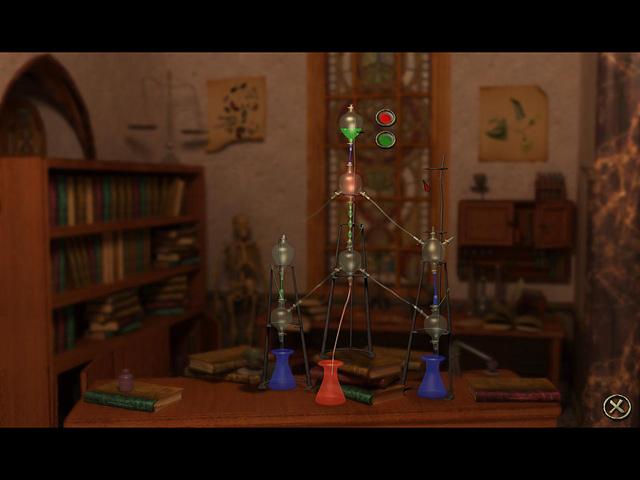 Video for Aspectus: Rinascimento Chronicles