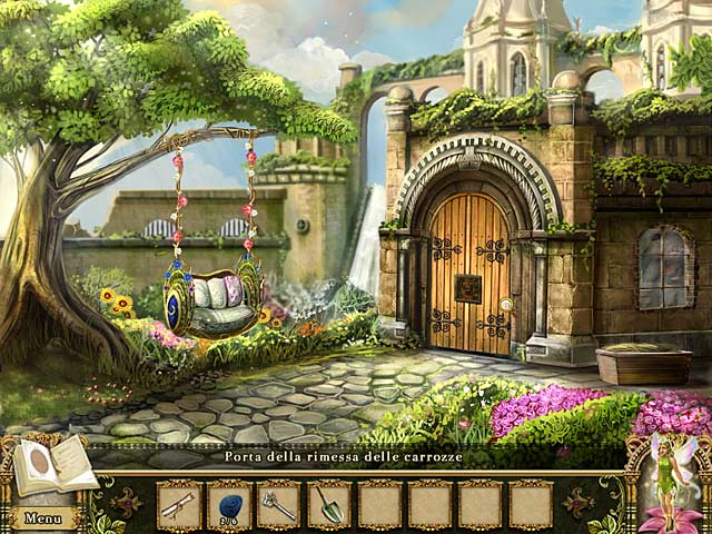 Screenshot Del Gioco 2 Awakening: Il castello senza sogni