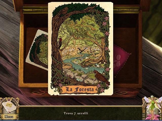 Screenshot Del Gioco 3 Awakening: La Foresta di Tetraluna