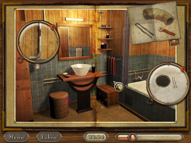 Screenshot Del Gioco 2 Azada