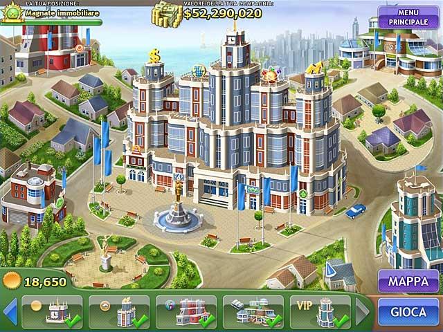 Screenshot Del Gioco 3 Be Rich