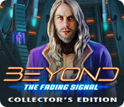 Caratteristica Screenshot Gioco Beyond: The Fading Signal Collector's Edition
