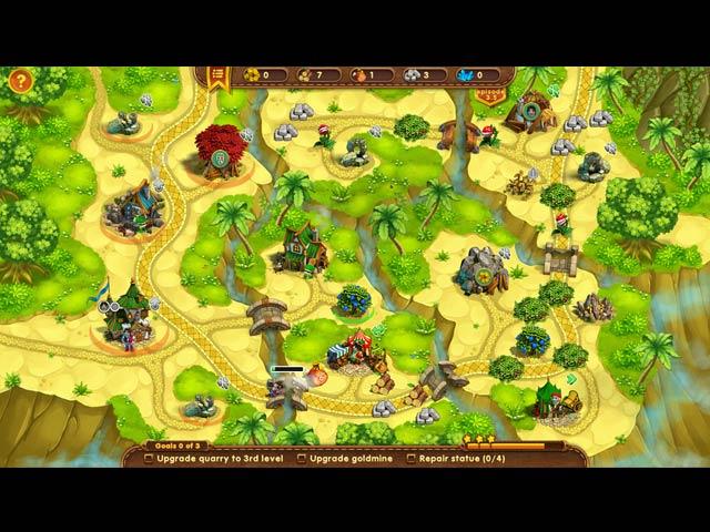 Screenshot Del Gioco 2 Beyond the Kingdom Collector's Edition