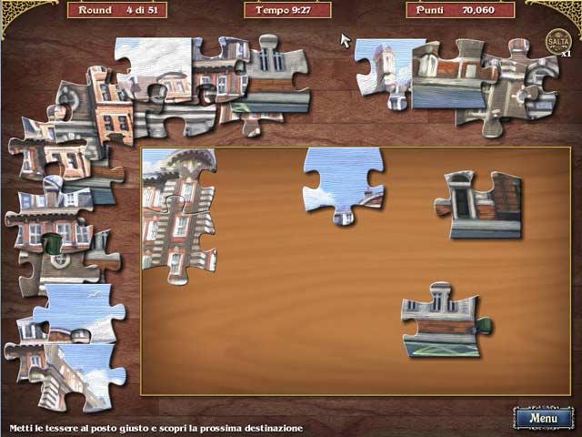 Screenshot Del Gioco 2 Big City Adventure: London Classic
