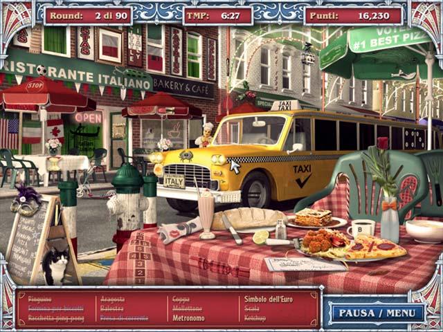 Screenshot Del Gioco 1 Big City Adventure: New York