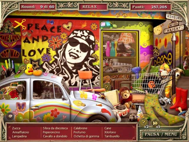 Screenshot Del Gioco 3 Big City Adventure - San Francisco