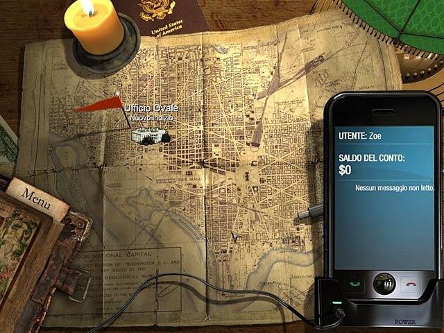 Screenshot Del Gioco 2 Book of Legends