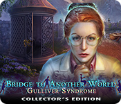 Caratteristica Screenshot Gioco Bridge to Another World: Gulliver Syndrome Collector's Edition