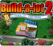 Caratteristica Screenshot Gioco Build-a-lot 2: Town of the Year