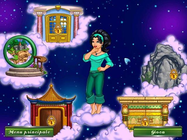 Screenshot Del Gioco 2 Cake Mania 3