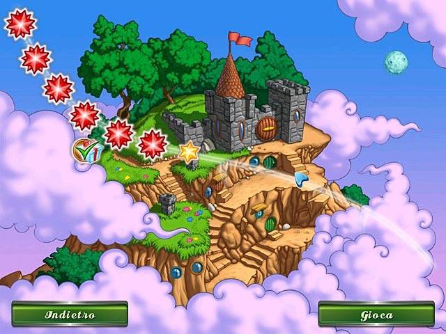 Screenshot Del Gioco 3 Cake Mania 3