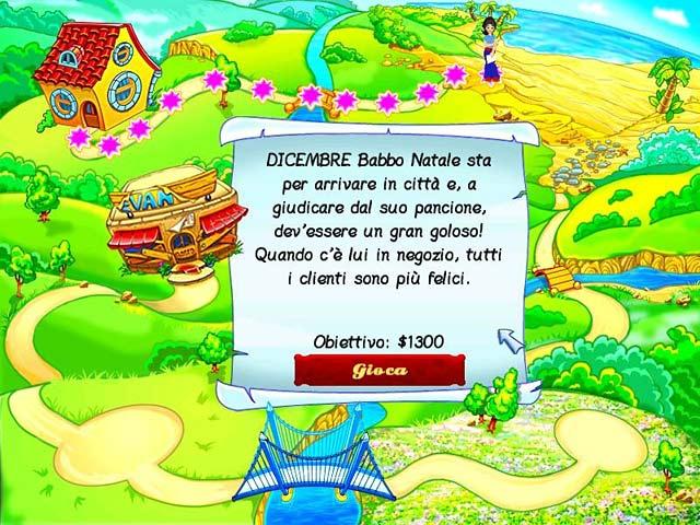 Screenshot Del Gioco 3 Cake Mania