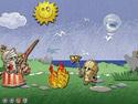 1. Cardboard Castle gioco screenshot